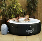 4 person 71 x 26 AirJet Inflatable Hot Tub spa with Remote