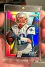 Breaking Down the 2014 Panini Prizm Football Parallel Rainbow 38