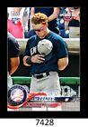 2018 Topps Opening Day Baseball Cards 11