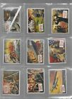 1954 Topps Scoops Trading Cards 18