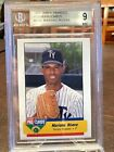 1st Unanimous HOF Selection! Top Mariano Rivera Cards 29