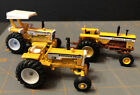 Minneapolis Moline 1 64 Tractors Lot C