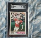Ronnie Lott Cards, Rookie Card and Autographed Memorabilia Guide 18