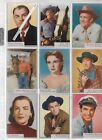 1953 Topps Who-z-at Star Trading Cards 23