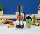 Magic Bullet Kitchen Express Blender And Food Processor MB50200 OPEN