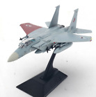 1144 JC Wings F 15C Eagle Ace Combat Galm 02 Fighter Diecast Aircraft Model