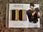 2014 Panini National Treasures Baseball Cards 3