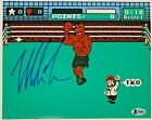 Mike Tyson Signs Autograph, Card and Memorabilia Deal with Upper Deck 10