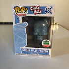 Funko Pop Chilly Willy Vinyl Figures 6