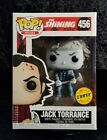 Funko Pop Movies The Shining #456 Jack Torrance Chase bloody Exclusive NIB