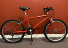 Cannondale SM500 Mountain Bike 1986 Rare 16 Frame With 24 Wheels Excellent