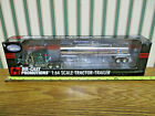 Liquid Transport Corp Peterbilt Semi With Tanker By DCP 1 64th Scale