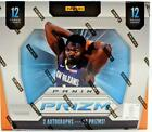 2019 20 PANINI PRIZM BASKETBALL HOBBY BOX SEALED