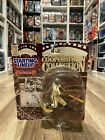 1997 Cooperstown Collection Starting Lineup Josh Gibson Action Figure DAMAGED
