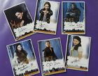 2014 Cryptozoic Once Upon a Time Season 1 Autographs Guide 25