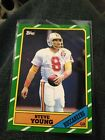Steve Young Football Cards: Rookie Cards Checklist and Buying Guide 9