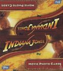Harrison Ford Autograph Card Collecting Guide and Checklist 52