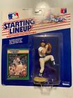 1989 STARTING LINEUP - Kenner - MLB - RICK SUTCLIFFE - CHICAGO CUBS