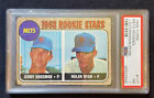 Top 1968 Baseball Cards to Collect 22