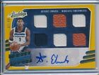 2020-21 Panini Absolute Memorabilia Basketball Cards 17