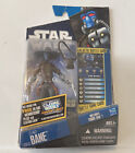 """Star Wars Clone Wars - Cad Bane TODO 360 CW42 - 3.75"""" Action Figure New In Box"""