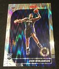 Top Zion Williamson Rookie Cards to Collect 104