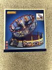 Lemax Village Carnival Ride Roundup RARE 2012 in Mint Condition Never Displayed