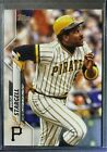 2020 Topps Pittsburgh Pirates Police Baseball Cards 17