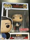 Funko Pop Shang-Chi and the Legend of the Ten Rings Figures 18