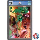 Ultimate Guide to Green Arrow Collectibles 11