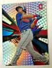 2015 Topps High Tek Variations and Patterns Guide 4