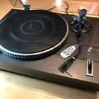 KENWOOD TRIO KP R405 Direct Drive Vintage Record Player Turntable
