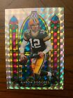 Aaron Rodgers Rookie Cards Checklist and Autographed Memorabilia 6