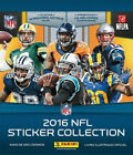 2017 Panini NFL Stickers Collection 16