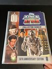 2013 Topps Doctor Who Alien Attax 50th Anniversary Trading Card Game 9