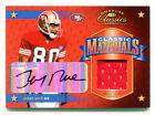 Jerry Rice Rookie Card and Autograph Memorabilia Guide 12