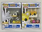 Ultimate Funko Pop Sonic the Hedgehog Figures Gallery and Checklist 27
