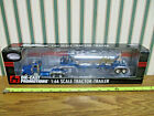 AR Transportation Peterbilt Semi With Pneumatic Tanker By DCP 1 64th Scale
