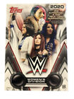 2020 Topps WWE Women's Division Hobby Box NEW!!