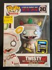 Funko Pop! 2015 Summer Convention Exclusive American Horror Story Twisty 243
