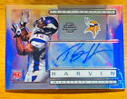 Percy Harvin Cards and Rookie Card Guide 12