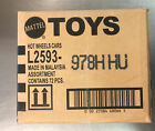 2021 HOT WHEELS FACTORY SEALED CASE  L2593 978 HHU  ASSORTED 72 PIECES