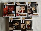 Funko Pop! Set Lot - Movies: Bram Stoker's Dracula - Complete Collection W ...