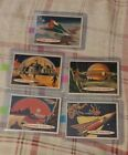 1957 Topps Space Cards 17