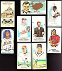 2010 Topps Allen & Ginter Set Building Strategy Guide 23