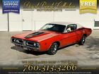 1971 Dodge Charger Super Bee 1 Owner All Original NON Restored 1971 Dodge Charger for sale!