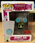 Ultimate Funko Pop Invader Zim Figures Gallery and Checklist 10