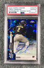 2020 Topps Chrome Sapphire Edition Baseball Cards - Updated Checklist 29