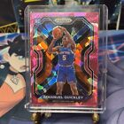 Top New York Knicks Rookie Cards of All-Time 60