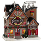 Lemax Christmas Village - For The Love Of Chocolate Shop - Vail Village 2020 NEW